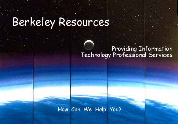 Berkeley Resources Website Jacksonville Beaches Florida